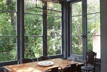 Windows / Windows that make your home stand out and give you the best view.