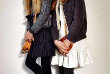 My Girls / by Christina Matthews