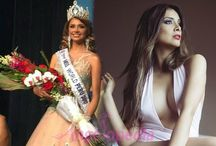 Miss World Peru
