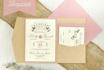 Kel wedding invite