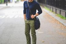 Top College Outfits for Boys / Look casual and trendy with these cool outfit ideas. Repin to your own inspiration board.  #gofindfashion #collegefashion #college #boys #men #study #work #play #style #fashion #shirts #hoodies #denim #sweatshirts #mensfashion