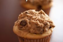 Cupcake Recipes / Cupcake Recipes - from fancy and elegant to simple & easy but always Yummy!