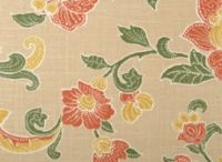 Floral Upholstery Fabric / Awesome line of floral upholstery fabric