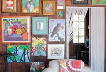 Decorating Dash / by Linda Altland