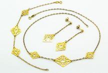 Arany Szettek / Arany Szettek