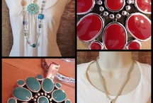 Premier Designs Jewelry! / by Shannon Salters