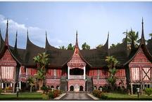 Indonesian architecture
