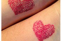 Tattoos / Tattoos I like.