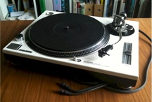 Products for deejays