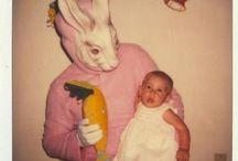 Easter / by Kim Witt