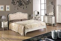 letto / letto in stile classico italiano