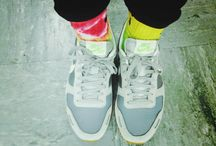 Juicy Sock Gang / Nike juicy socks made by RiyaNoir