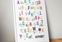 Posters / Educational & decorative posters