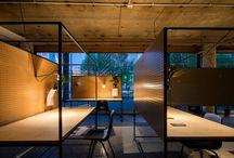 Office design / Inspiration