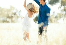 Engagement / by Jenna Boley