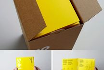advertising, packaging & logos