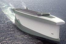 Nye Fly og Båt Design A.