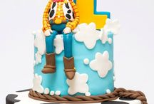 tortas toy story