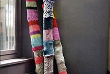 Yarnbomb / by Hebe Spencer