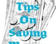 Saving Money  / by Alexa Bennett