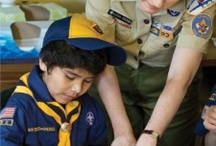 Cub Scouts & Webelos / by Valerie Smith