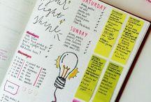 Make a Plan - Journals & Planners
