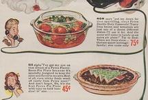 Vintage Ads / by Mandy Kiffel