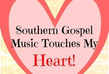The Cathedrals / Southern Gospel / by Elaine Brawner
