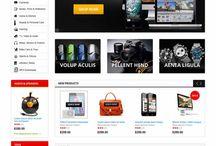E-Ticaret Sitesi Yazılımı / Profesyonel E-Ticaret Sitesi Yazılımı.Sanal Mekanınızı Açmakta Geç Kalmayın