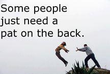 True but funny stuff