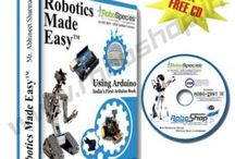 Robotics Made Easy | Roboshop.in