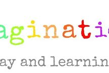 Early Years Foundation Stage / Resources and ideas for teachers working with very young pupils / by TES Resources