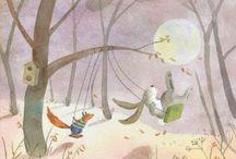 Illustration for children - part 3!