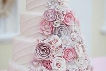 Cakes / by Ruby Santana