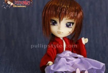 Blythe and Pullip / by Jasmine Hodges