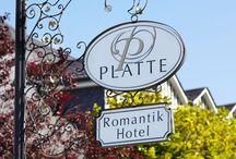 Das Romantik Hotel