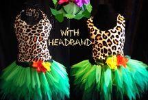 Camp Bestival Costume Ideas