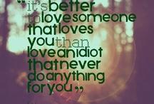 My Quote♥