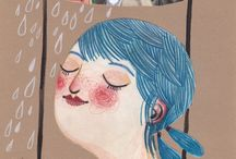 ILLUSTRATORS: Felicita Sala