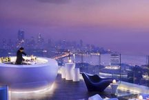 PREFUNC Rooftop Bars