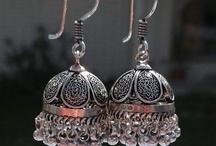 Oxidized Silver