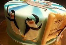 Penguins of Madagaskar