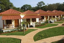 Hotels and Cottages in Goa / Goa is the destination which tops in every tourists reply when asks the favorite places for outing in India.