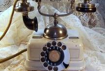 Antiques I love / by Ellens Attic Treasures