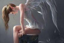 zbuntowany aniol