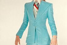 Costume Inspiration: David Bowie