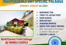 Sirmour Retreat Special Packages