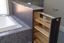 Remodeling Ideas - Bathroom