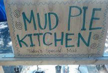 Mud-Pie Kitchens at Caring Connection Children's Centers