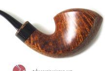Tonni Nelisen / tobaccopipesjapan.com